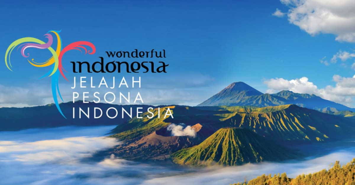 indonesia tourism destination