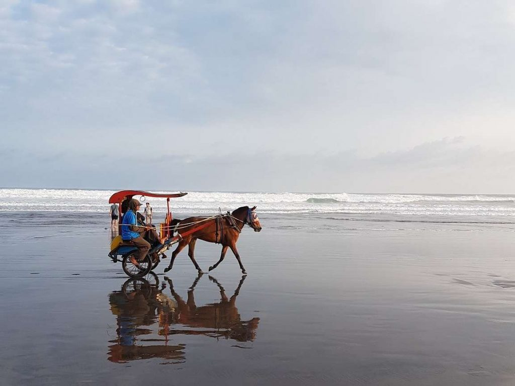 5 Current Recommendations for Beaches in Yogyakarta Indonesia